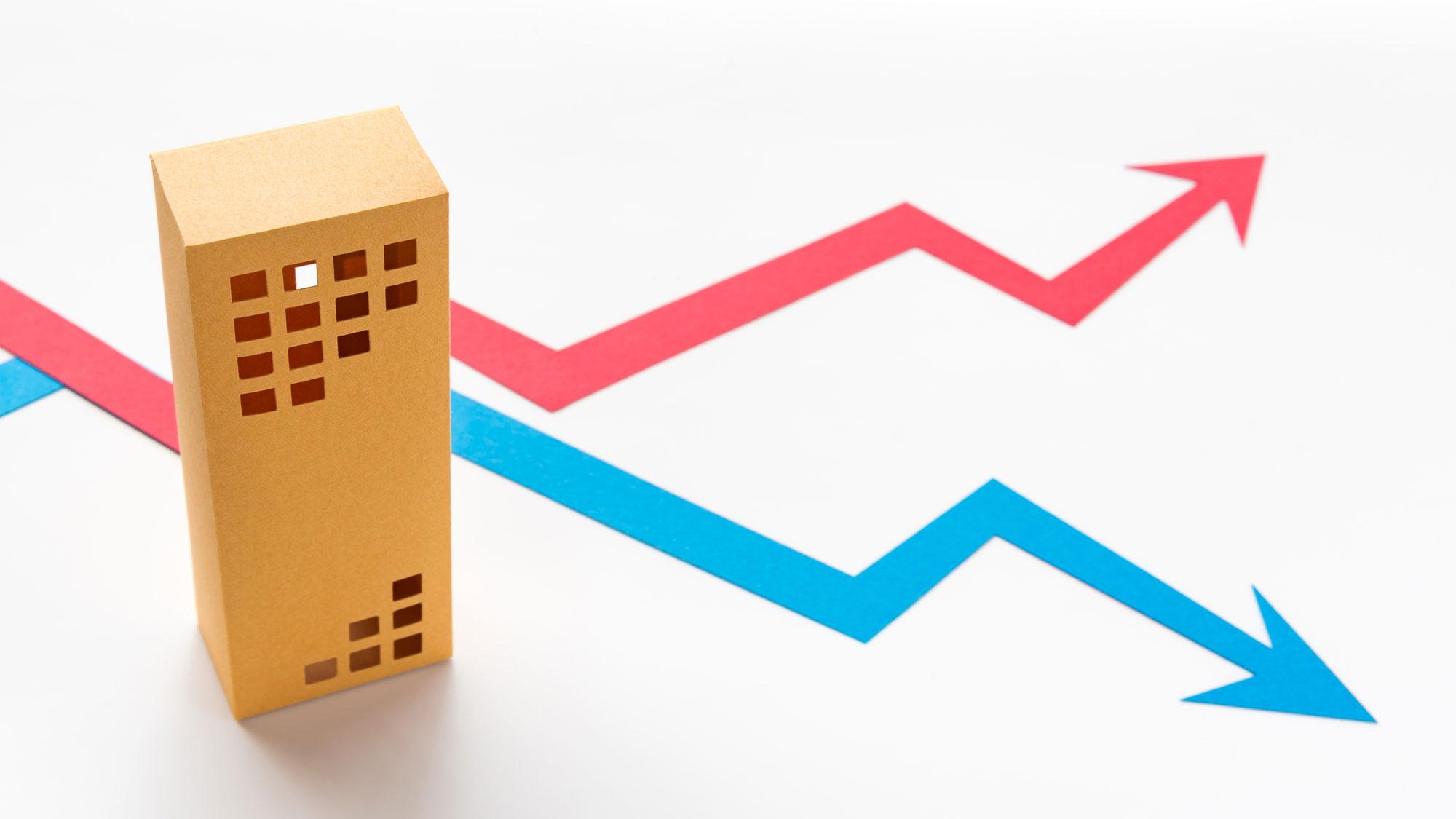不動産の2019年問題とは?不動産価格は本当に下落するのか