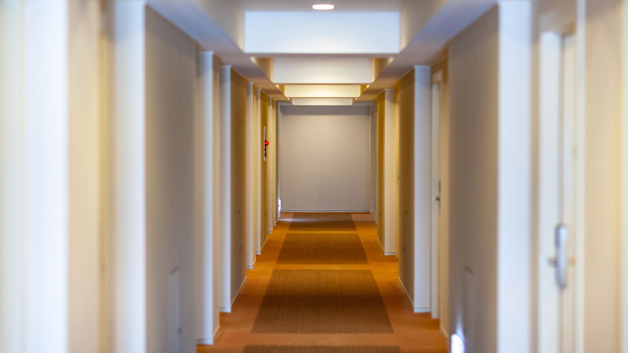 内廊下は何が良い?内廊下のメリットと外廊下との違いについて